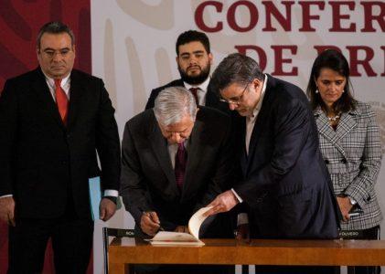 ¿Qué dice la iniciativa de Ley de Amnistía de AMLO?