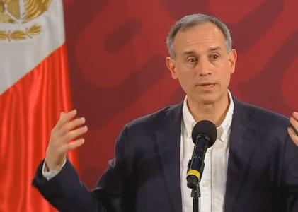 ¿Puede Hugo López-Gatell ser candidato?