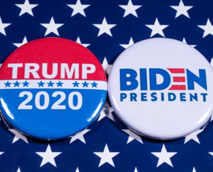 Dónde seguir las Elecciones 2020 de Estados Unidos